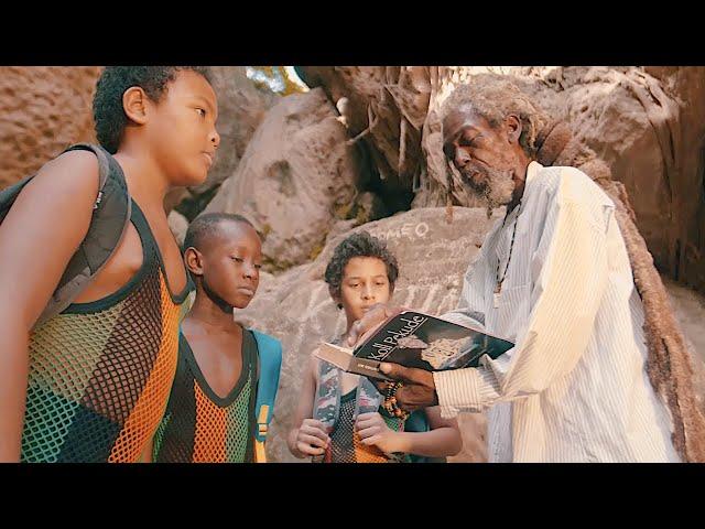 Akae Beka and Ras Teo - All Hail (Official Video)