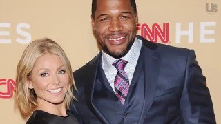 How Kelly Ripa Really Feels About Michael Strahan Leaving 'Live'