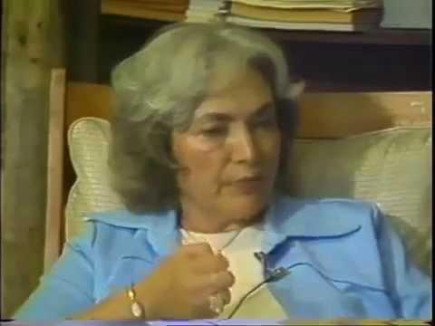 Reclamando Patria  Entrevista con Lolita Lebron 1979