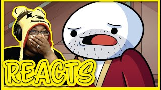 My Decaying Mind in Quarantine | TheOdd1sOut | AyChristene Reacts