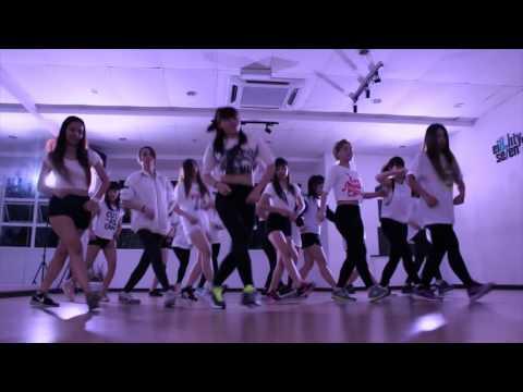 Luckystar Low Presents   Seve (Tez Cadey ) - Dance Tutorial