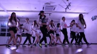 luckystar low presents seve tez cadey dance tutorial