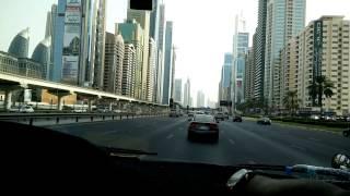 Amazing tour of Dubai