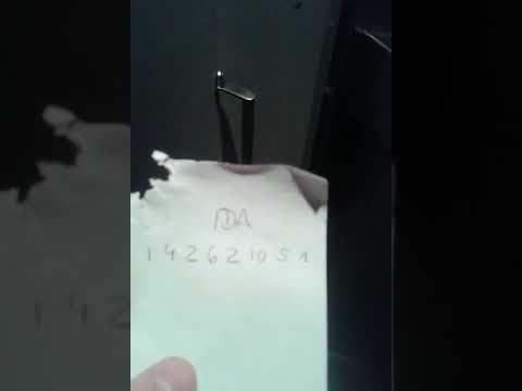 Juego del ascensor (Argentina)