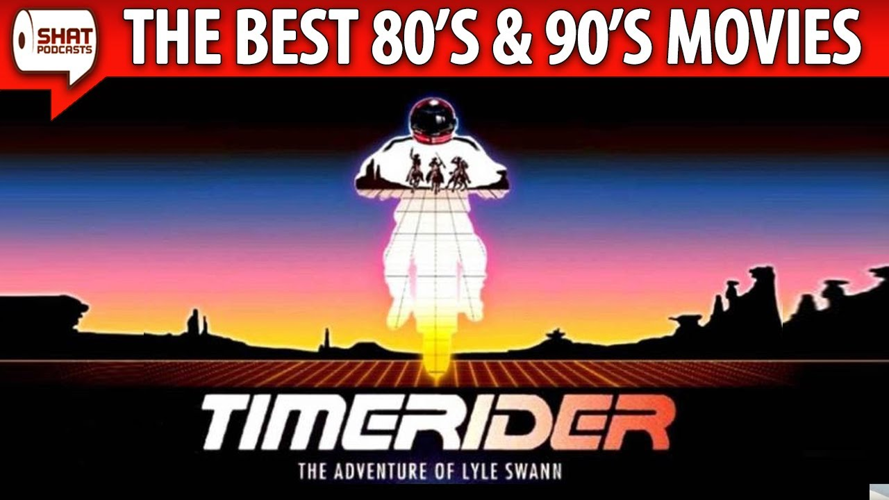 Download Timerider The Adventure of Lyle Swann (1982) - Best Movies of the '80s & '90s Review