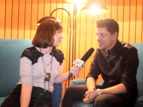 Interview Quentin Mosimann
