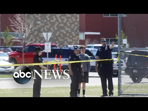 6th Grade Girl In Custody for Opening Fire In An Idaho Middle School