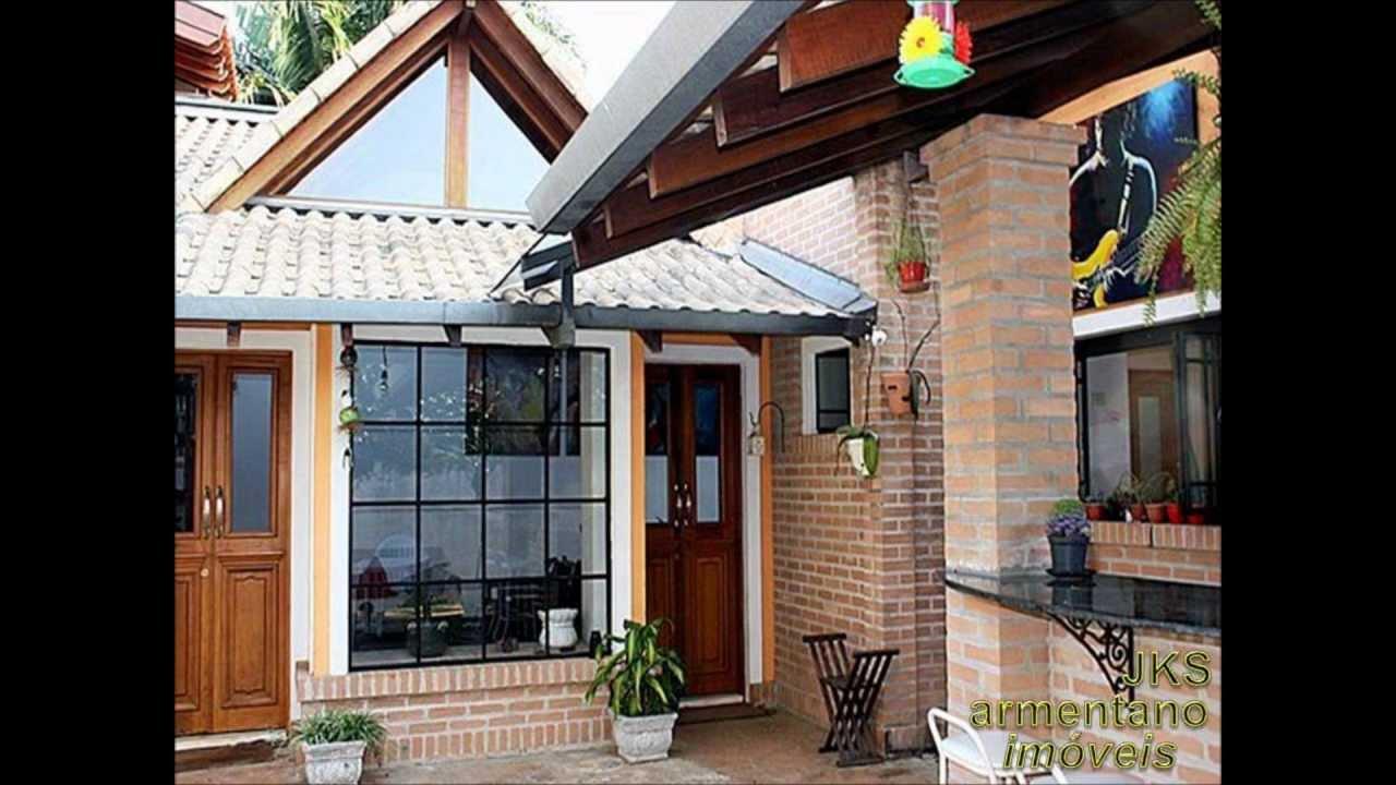 Refer ncia jr 29146 casa estilo ch cara com espa o for Paginas de casas