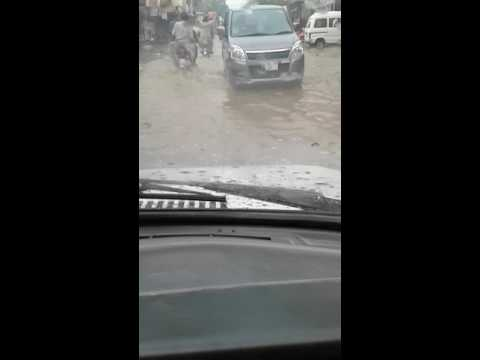 Rain in arifwala