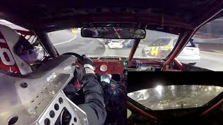 Bristol Motor Speedway (A-main) 6-1-19 VORE'S Compact Tour