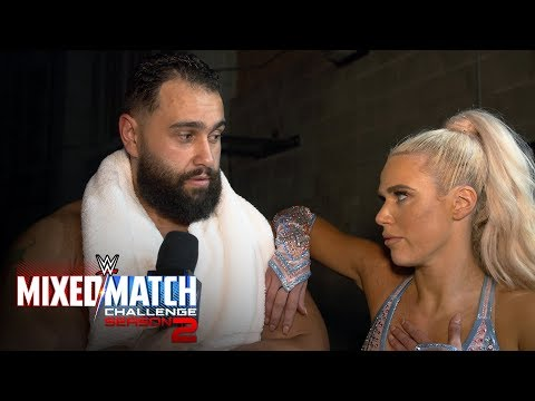 Ravishing Rusev Day explain their WWE MMC loss in surprise fashion
