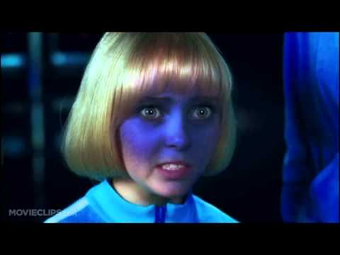 Violet Beauregarde (remake) - YouTube