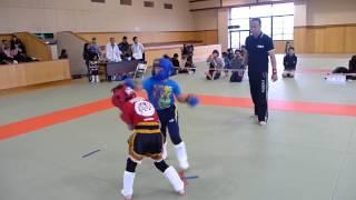 このビデオの情報全日本ジュニア総合格闘技選手権大会 石原侑真VS岡部光哉.