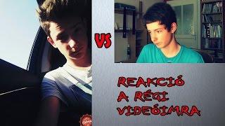 2Face - Reakcióm a régi videóimra