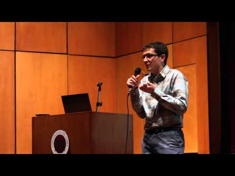 ARQCONF 2014: Presentación Santiago Blanco, Gerente de Arquitectura TELECOM