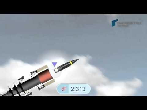 Sponsored videoAhead Air Burst Munition