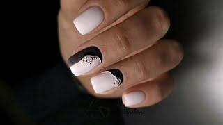 Барельеф / Лепка на ногтях / Объемный дизайн ногтей / Гель-пластилин