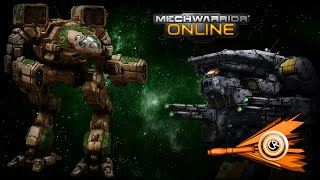 Mechwarrior Online - Hellbringer Gameplay