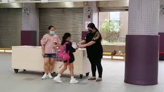 Publication Date: 2020-06-13 | Video Title: 培僑小學家長教師會 - 上學時防疫注意事項