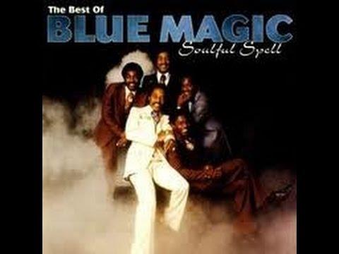 BLUE MAGIC -