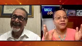 Shelf Life with Jamaican icon R. Danny Williams