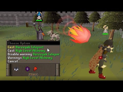 RuneScape 3rd Party Client Abuse Is Out Of Control
