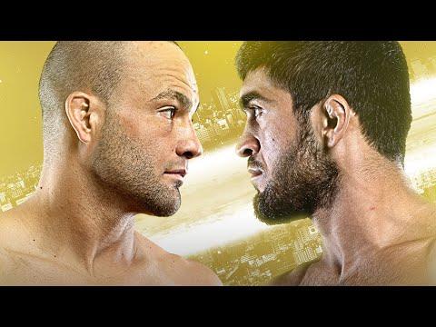 "Eddie Alvarez vs. ""Dagi"" Arslanaliev | ONE Official Trailer"