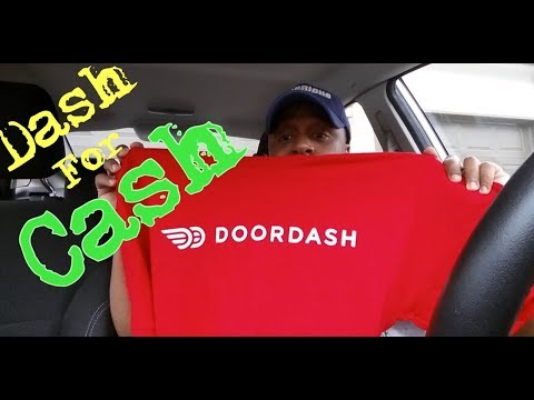 Doordash Success Is Possible | Proof That You Can Earn $600-700+ Weekly