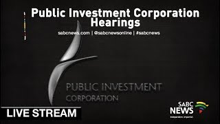 Public Investment Corporation Inquiry, 21 January 2019