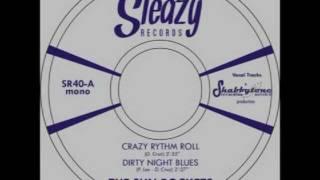 Crazy Rhythm Roll - The SUN ROCKETS