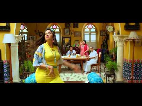 Size Zero Movie Teaser - Anushka Shetty, Arya   Audio On September 6th - APToday.com