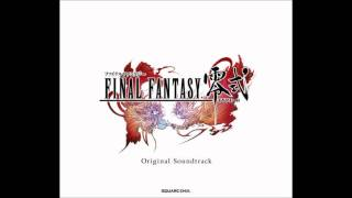 Final Fantasy Type-0 OST - The Fires of Suzaku thumbnail