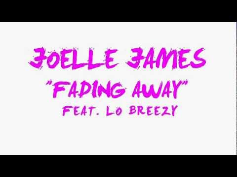Joelle James Feat. Chris Brown - Fading Away (2012)