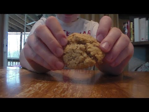 Peanut Butter Cookies And Music Video~More Love