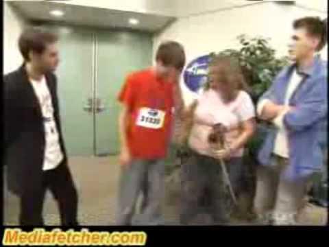 McGraff - American Idol Loser Song