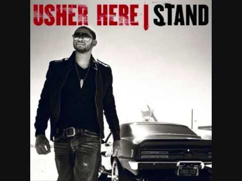 Usher - Moving mountains [ With lyrics ] xx