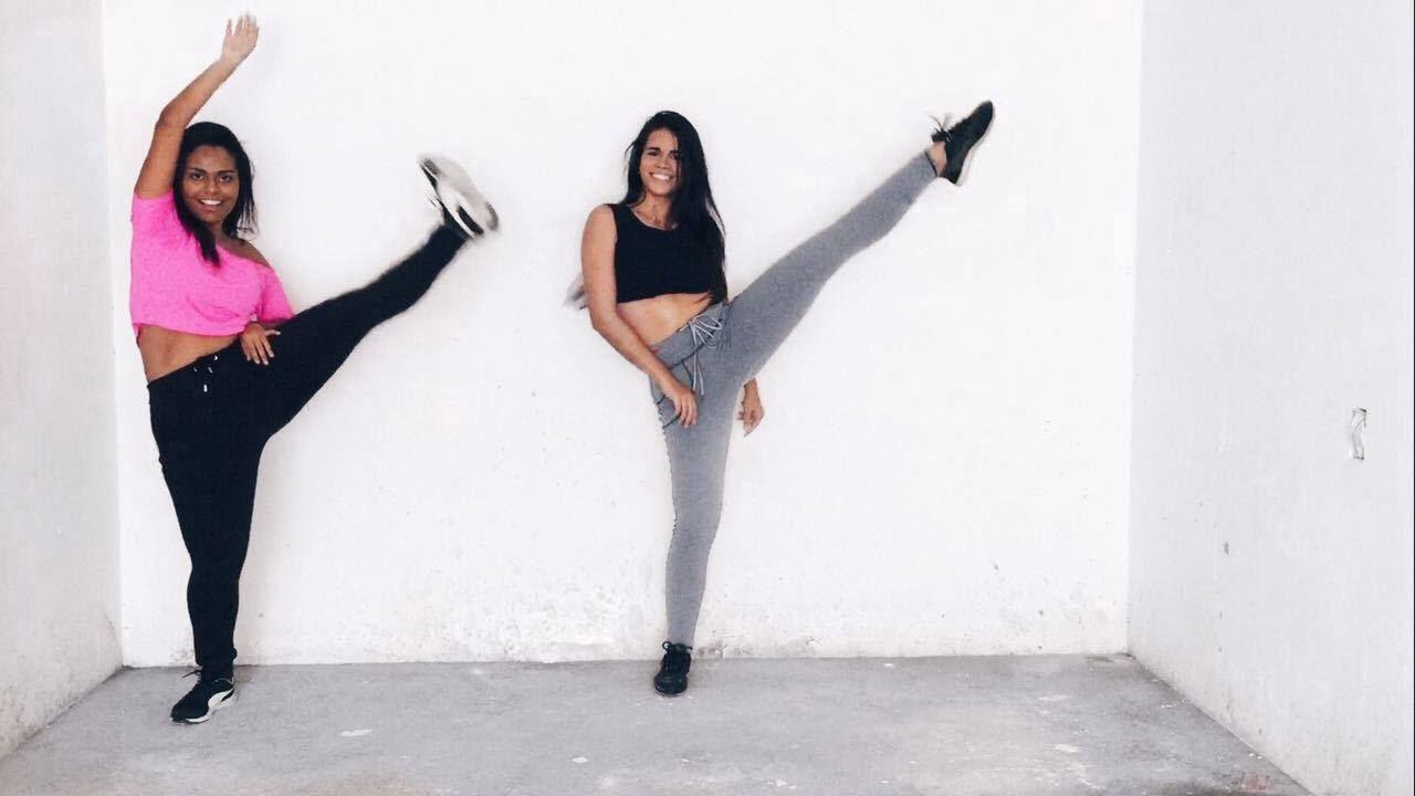 Despacito Luis Fonsi Daddy Yankee Ft Justin Bieber Coreografia By Move Yourself