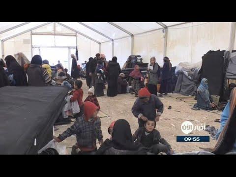 أربعة آلاف لاجىء سوري عادوا من الأردن  - نشر قبل 3 ساعة