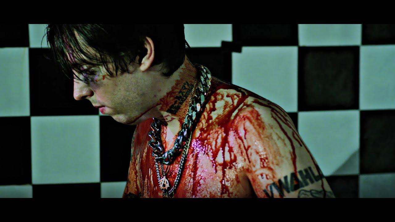 Kurt Cocaine - Urges (OFFICIAL MUSIC VIDEO)