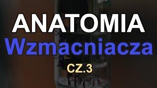 Anatomia wzmacniacza cz.3 [RS Elektronika]#78