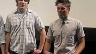 Zac Efron hosts The Wait List Comedy show @ UCLA