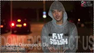Young Cashino - Don-t Disrespect Us - Jan 2013