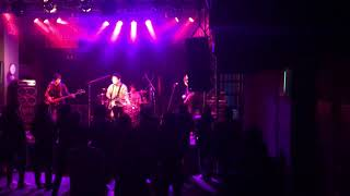 和歌山大学軽音楽部・流行音楽倶楽部 2018/2/18 @SHELTER和歌山 和歌山...