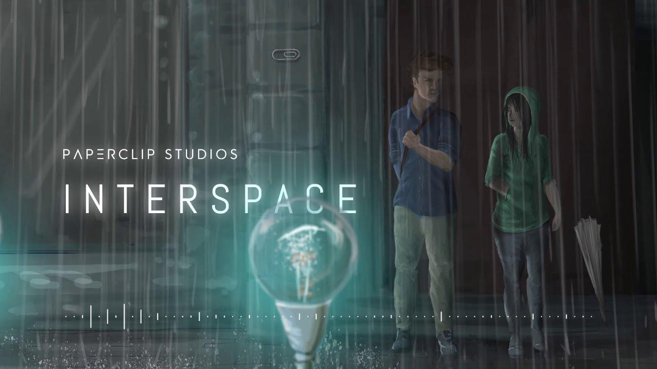 Interspace - Paperclip Original [Audio]