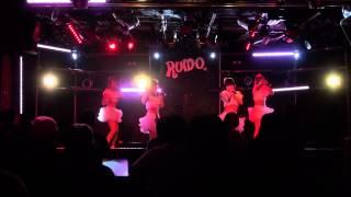 大阪で今一番HOTなユニット「えびすばし☆プリンセス」 有楽町アイドルカ...