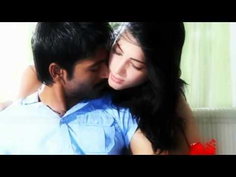 Poo Nee Poo - The Pain of Love 3 Full Tamil HD Song - Ft. Dhanush, Shruti Haasan_(360p).flv