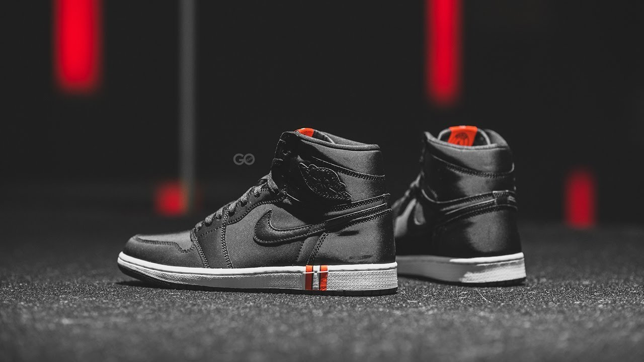 d1a4f2b1e97 Air Jordan 1 Retro High OG PSG