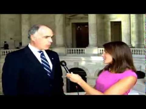 WICU/WSEE - Sen. Casey shares his thoughts on GE Transportation lay offs