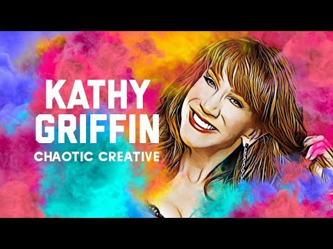 Unapologetic Kathy Griffin on staging a Comeback with no support and no f*cks to give