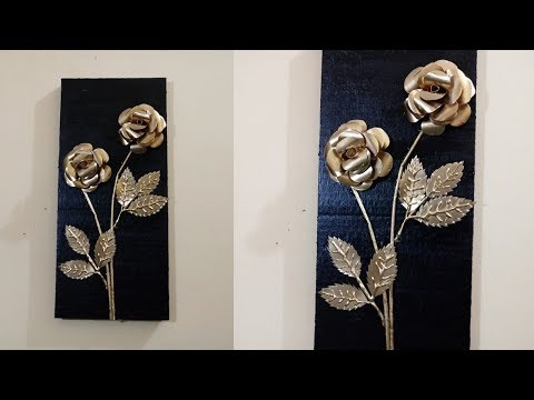 rosas 3 D en cuadro - 3D box in frame